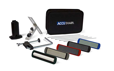 ACCUSHARP PRECISION 5 STONE KIT - for sale