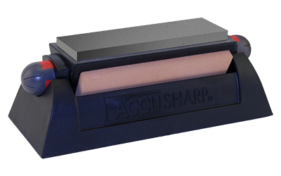 ACCUSHARP TRI STONE KNIFE/TOOL SHRP - for sale