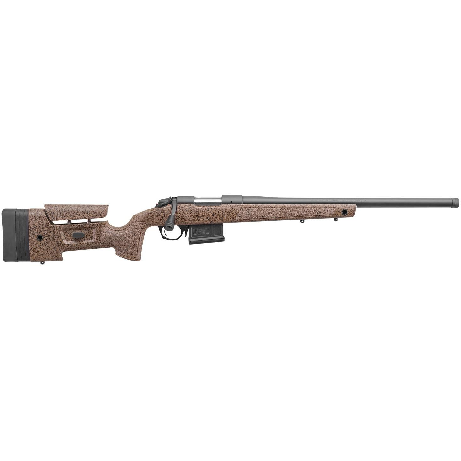 Bergara HMR Rifle 6.5 Creedmoor - for sale