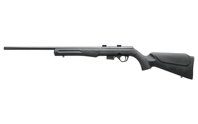"Rossi RB 17HMR BK/BK 21"" 10rd - for sale"