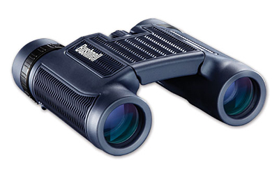 BUSHNELL H20 10X25 BINOS BLK - for sale