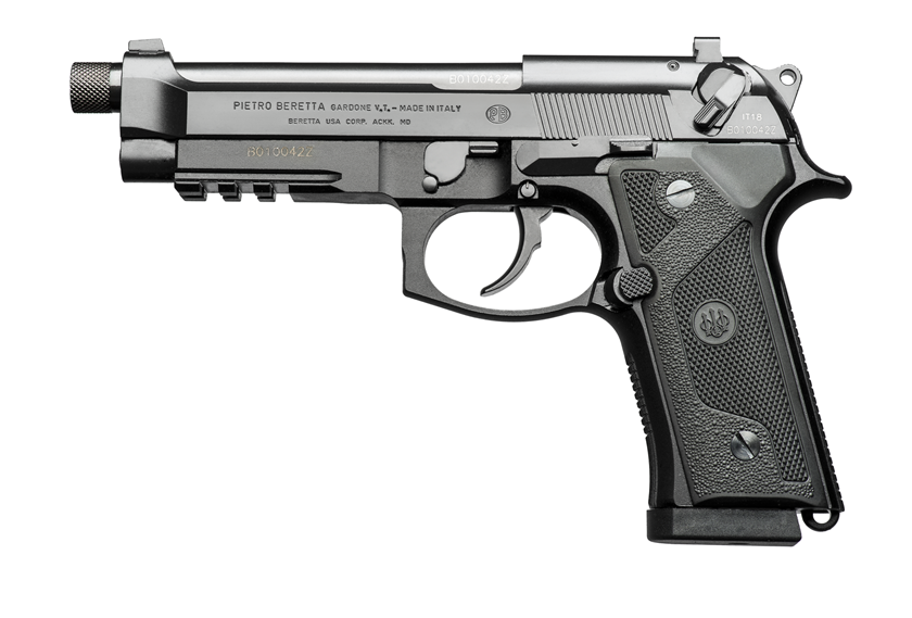 Beretta M9A3 9mm Black Pistol - for sale