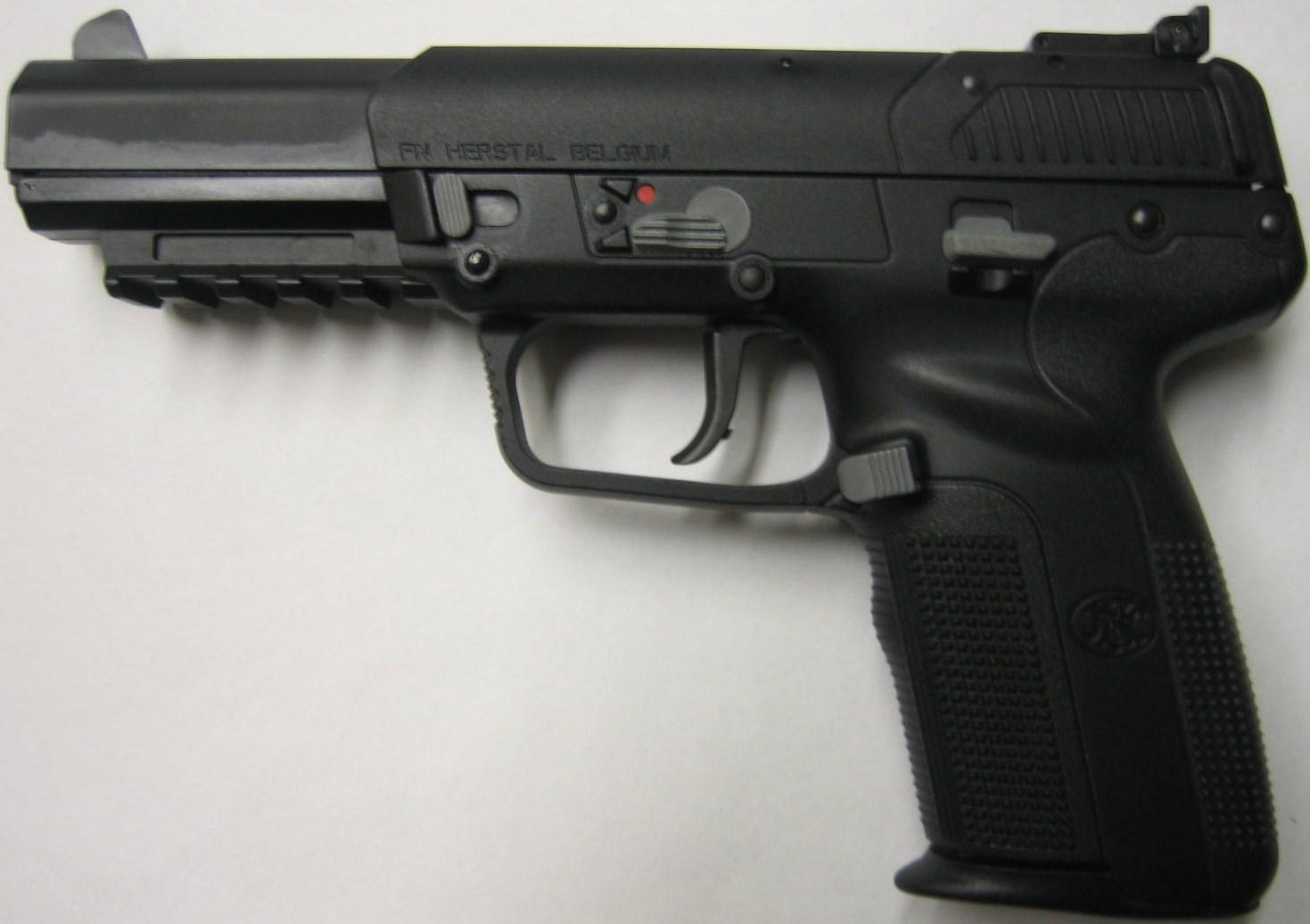 FN America FN Five Seven 5.7x28mm Pistol-for sale
