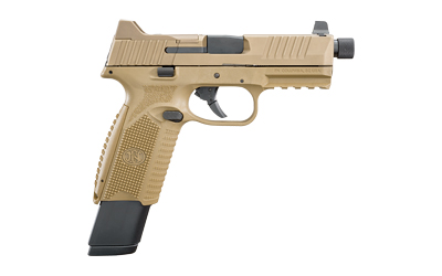 FN 509 Tactical  9mm FDE - for sale