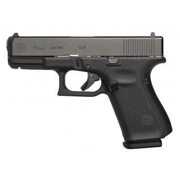 Glock G19 Gen 5 Pistol-for sale