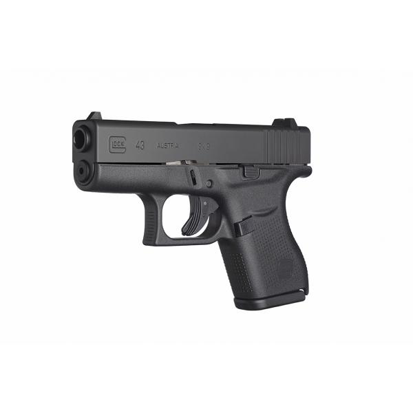 Glock G43 - for sale
