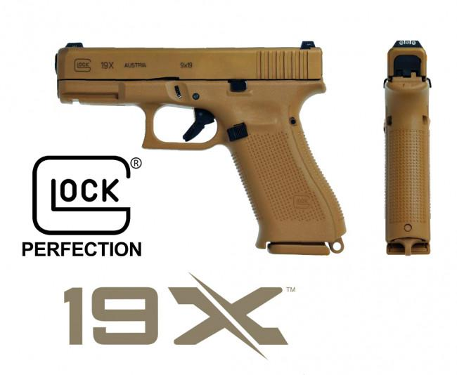 Glock G19X - for sale