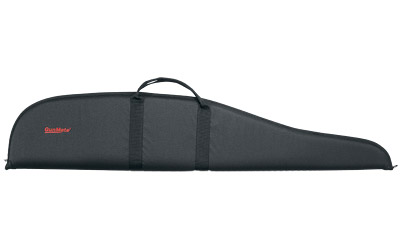 "GUNMATE SCOPED RIFLE CASE 40"" BLK - for sale"