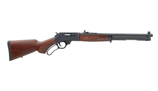 Henry Lever Action 45-70 BL/WD - for sale