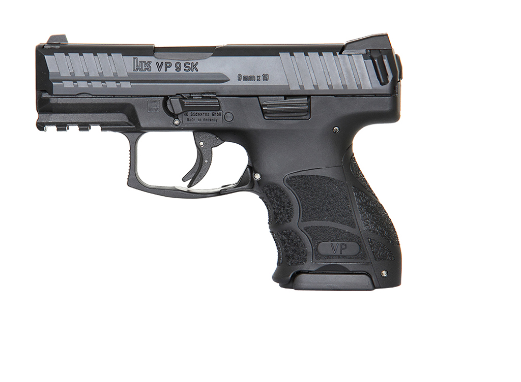 Heckler & Koch VP9SK 9mm Black - for sale