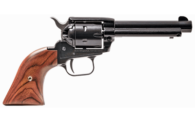 "HERITAGE 22LR ONLY 4.75"" BL W/COCOB - for sale"