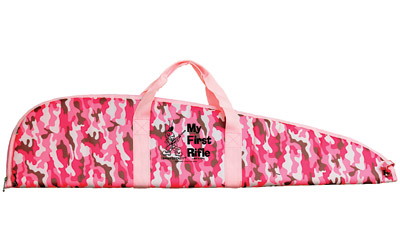 KSA PADDED CASE PINK CAMO - for sale