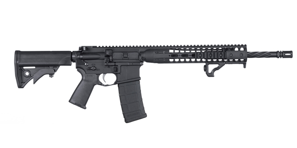 LWRC Comp IC-DI AR-15 - for sale