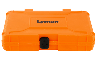 LYMAN TOOL KIT 68 PIECES - for sale