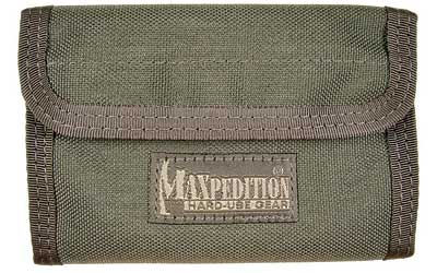 MAXPEDITION SPARTAN WALLET FG - for sale