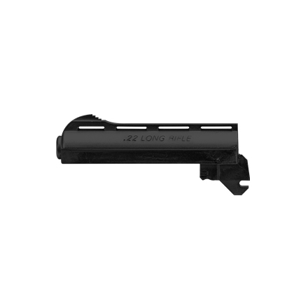 HP22A DLX RANGE KIT 22LR - BLK - for sale