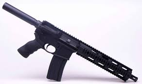 Radical Firearms RF-15 10.5 AR-15 5.56 NATO Pistol - for sale