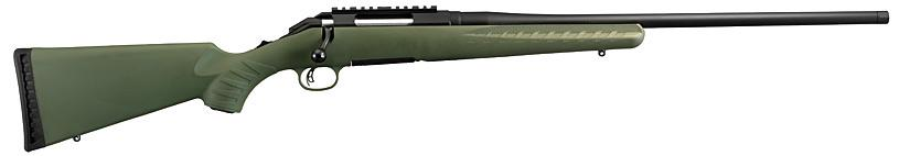 Ruger American Predator 6.5CR Rifle - for sale