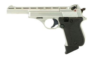 RANGE MASTER .22LR - NICKEL - for sale