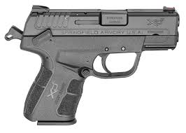 Springfield Armory XD-E 9mm Pistol - for sale
