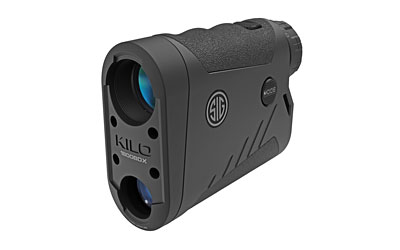 SIG KILO1800BDX RANGE FINDER BT 6X22 - for sale