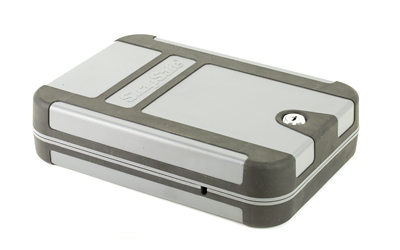 SNAPSAFE TREKLITE XL LOCK BOX KEYED - for sale