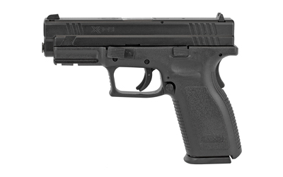 "Springfield Defender XD 4"" 9mm - for sale"