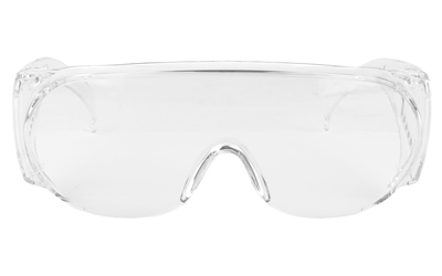 WALKER'S FULL COVER GLASSES CLR - for sale